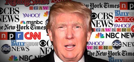 Buchanan's warning: Unchecked power of the Mainstream Media endangering America