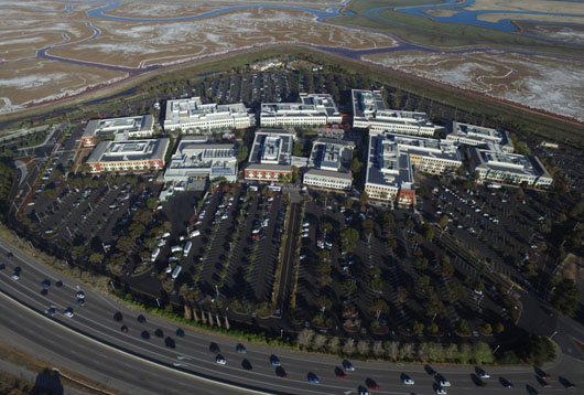 Facebook to build 1500 new homes in Silicon Valley