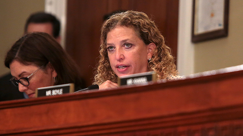 Wasserman-Schultz Staffer Tries To Flee To Pakistan