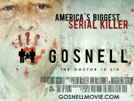 Conservatives aim to 'shake up Hollywood' with upcoming Gosnell movie