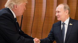Is checking Trump on U.S.-Russian collaboration really such a good idea?