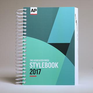 New AP Stylebook tells journalists not to use: 'Pro-Life,' 'Refugee,' 'Terrorist'