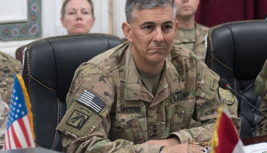 U.S. commander warns: 'ISIS 2.0' lurks
