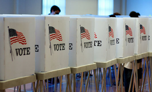 Eleven states have counties with more registered voters than voting-age citizens