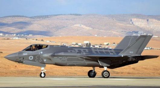 Israel to Purchase 17 More F-35s Under Potential $2B Deal