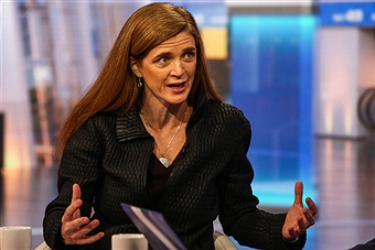 WSJ editorial: Why did Samantha Power need to know the names of so many Trump officials?