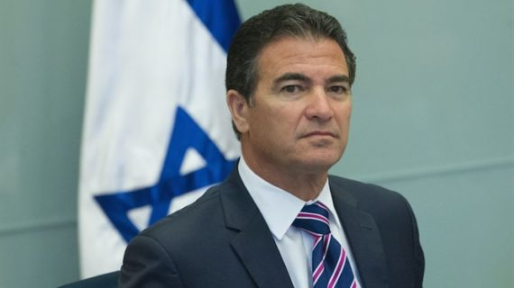 Mossad: Iran and its proxies filling void left by defeated ISIS
