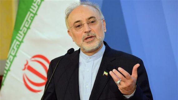 Nuclear blackmail: Iran warns it could have highly enriched uranium 'within 5 days'