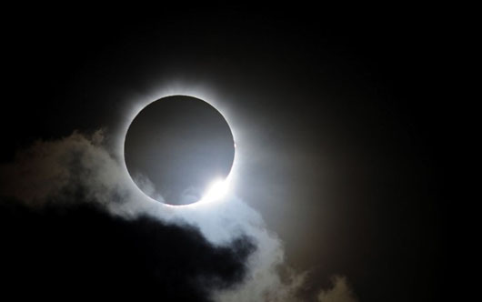 The great American eclipse of 2017: Summer fun or beginning of the end?