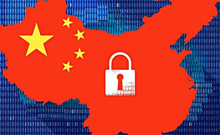 China tightens Internet controls as 19th Communist Party Congress approaches