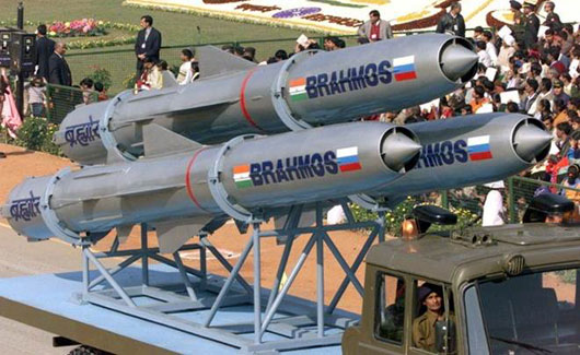 India defies missile-exporting China with cruise missile sale to Vietnam