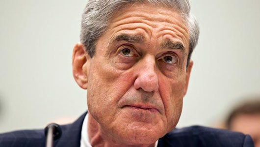 As FBI director, Mueller purged anti-terror training materials deemed 'offensive' by CAIR