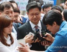 Only major South Korean news outlet to challenge Park impeachment faces scrutiny