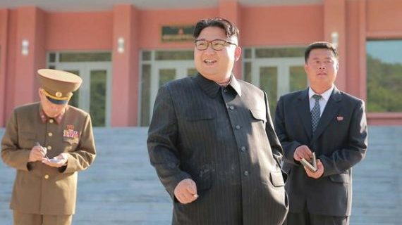 'Kim Fatty the Third': Weaponizing ridicule at 'losers' touted as effective strategy