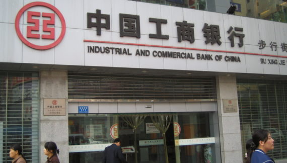 House Foreign Affairs chair: 12 top Chinese banks 'ripe for sanctions' over N. Korean WMD