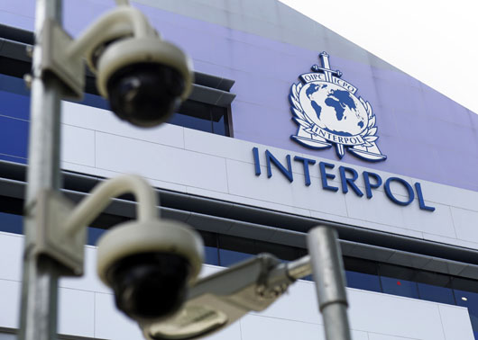 Interpol OKs 'State of Palestine' on secret ballot over objections from U.S., Israel