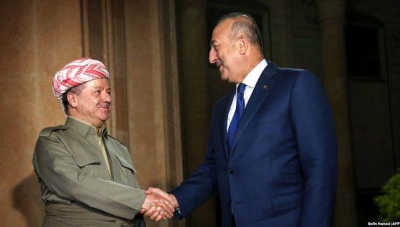 Turkey, Iran, Iraq warn of 'countermeasures' if Kurdish independence vote goes ahead
