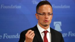 Hungary only nation in West to formally act on behalf of endangered Mideast Christians