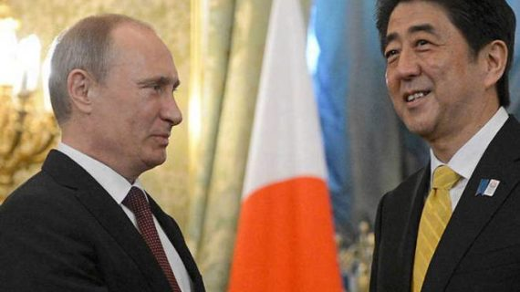 Moscow's infrastructure deal on N. Korea backed by Tokyo and Seoul, opposed by U.S.