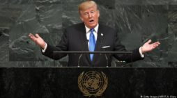 'Decorum' at UN wrecked by 'provocative' N. Korean tests, Trump's 'substance'