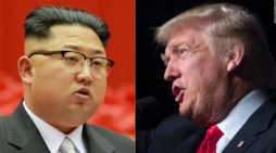 Playing defense: Who are Kim Jong-Un and Donald Trump kidding with their war of words?