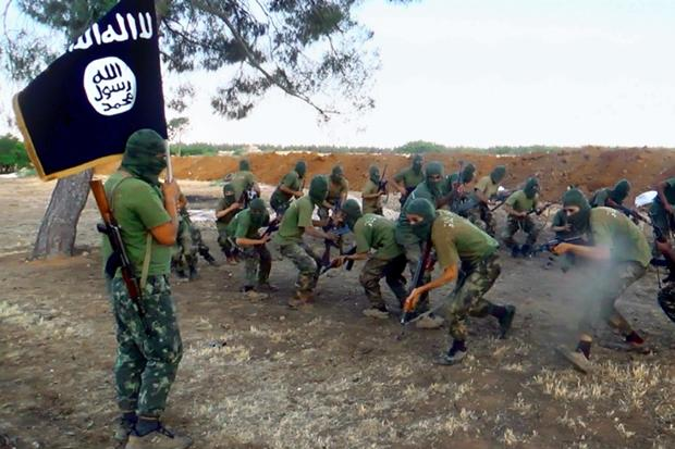 Report: ISIS staging a comeback in Libya