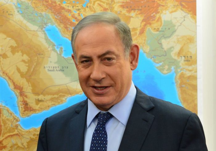 Netanyahu: Israel's relations with Arab world best ever 'in our history'