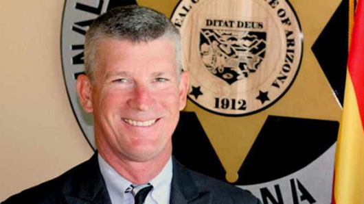 Police chief finalist in Colorado eliminated because he supported enforcing immigration laws