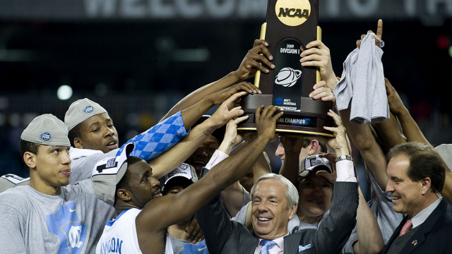 NC basketball national championship team will not be visiting the White House