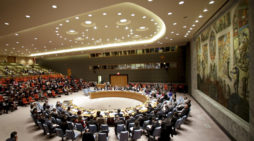 Meanwhile at the UN: Another Human Rights Council election farce