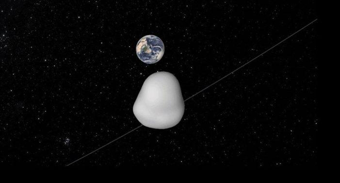 future asteroid - photo #37