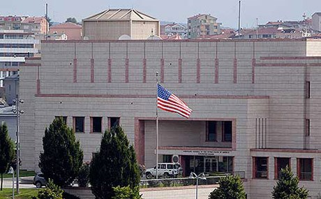 U.S.-Turkey tensions rise amid diplomatic dispute