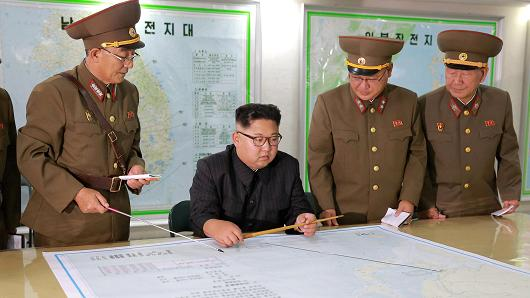 War prep? N. Korea carries out mass evacuation, blackout drills