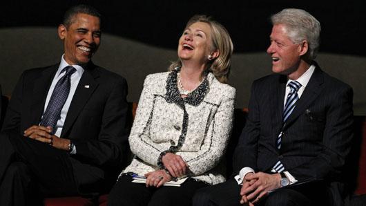 Uranium deal dwarfs Russia probe, implicates Obama White House and Clintons