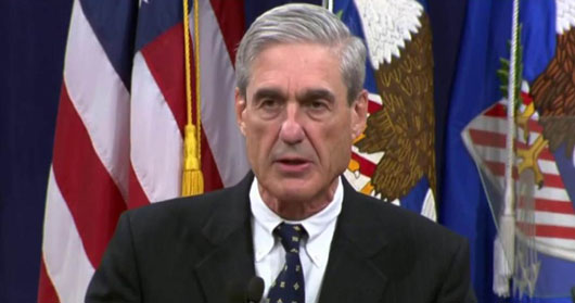 Robert Mueller was FBI director at the same time the Uranium One deal was being debated and approved