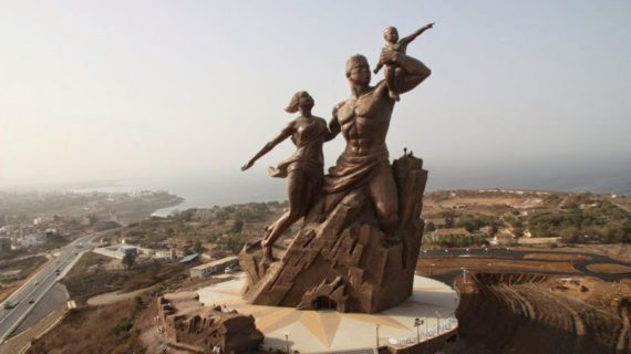 North Korea making millions from large construction projects in Africa