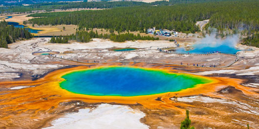NASA calls eruption of Yellowstone supervolcano a more imminent threat to humanity than asteroid