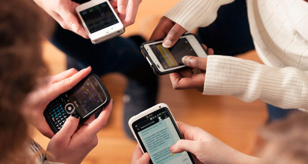 Here's not looking at you: Survey finds most millennials prefer online communications