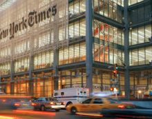 NYT editor: We tried to show voters how 'insanely crazy' Trump is, Pence 'f—— horrible'