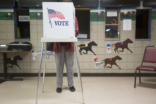 Lawsuit charges 48 Kentucky counties have more registered voters than citizens