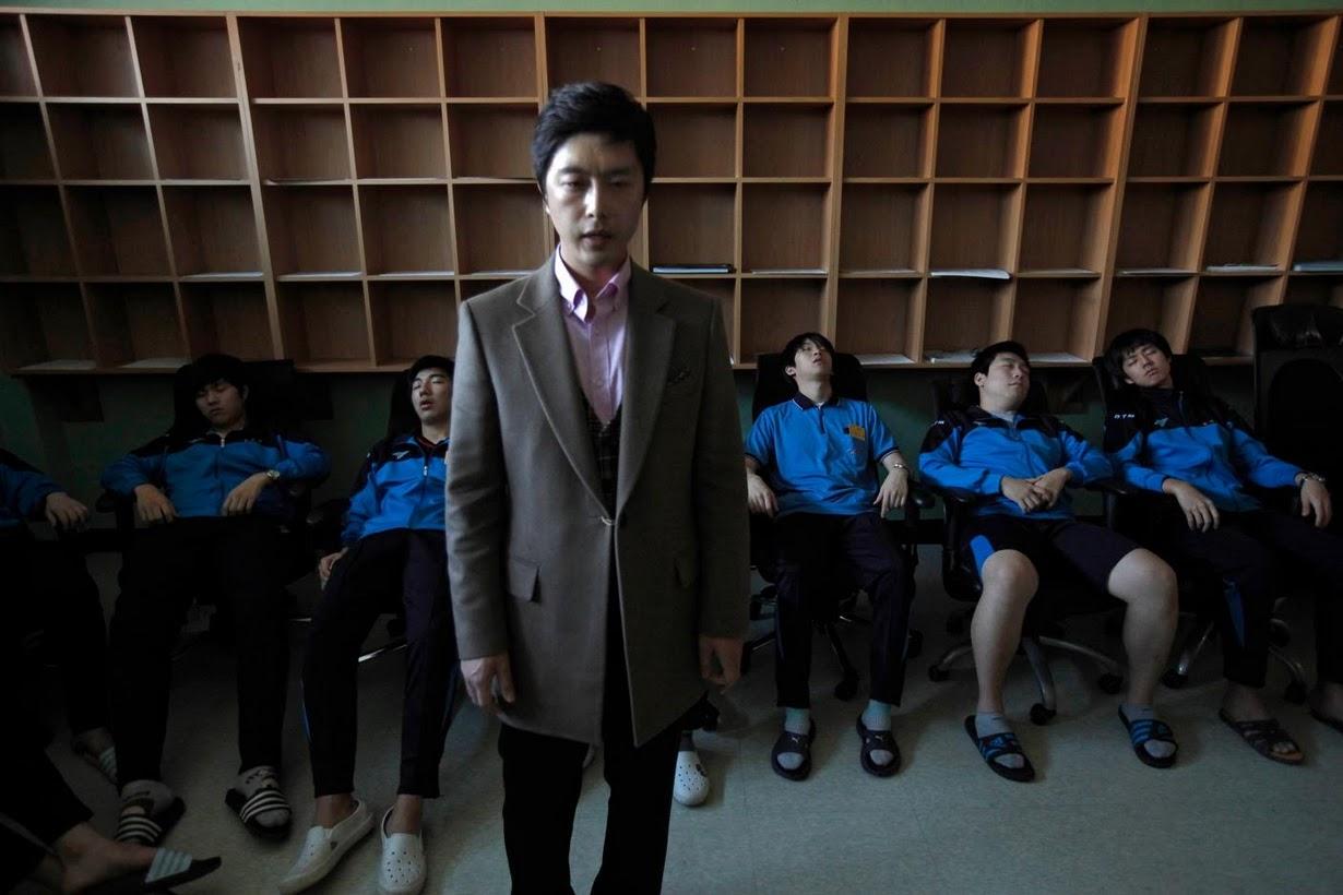 South Korea quake leaves dozens injured, 1500 homeless