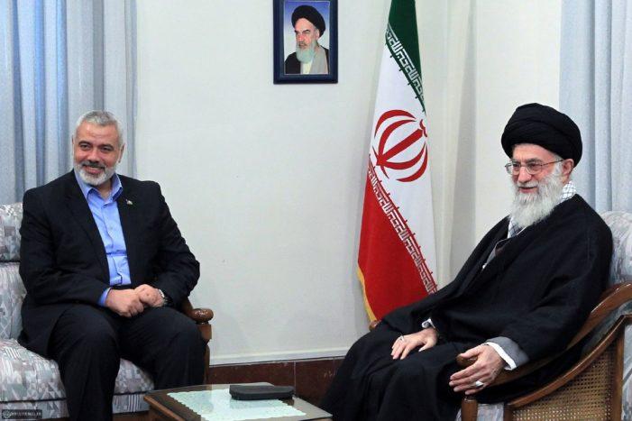Saudi report takes aim at Hamas, 'Iran Emirate' in Gaza