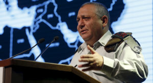 Israel to share intel with Gulf Arab states to counter Iran threat