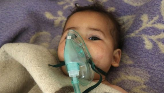 UN: Both Syria, ISIS conducted chemical weapons attacks