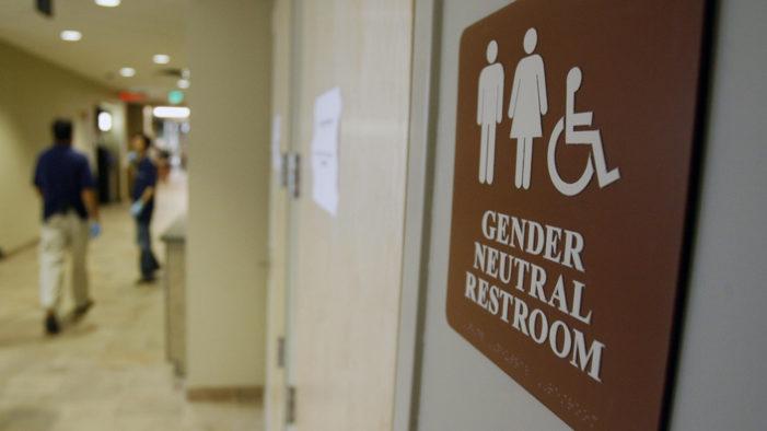 Public schools in Maine, Maryland, NJ have transgender students' backs vs parents
