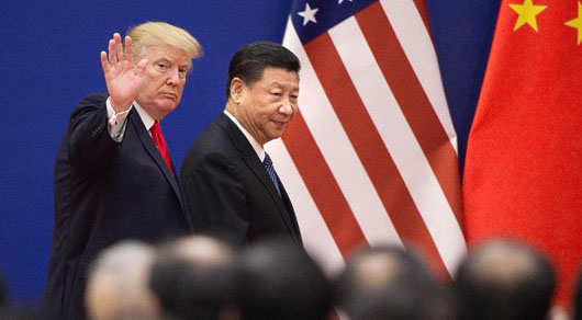 Trump concluded 37 trade deals in China, pressed Xi on drug linked to opioid crisis