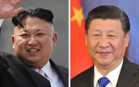 China's Xi in message to North Korea's Kim calls for 'sound and stable' ties