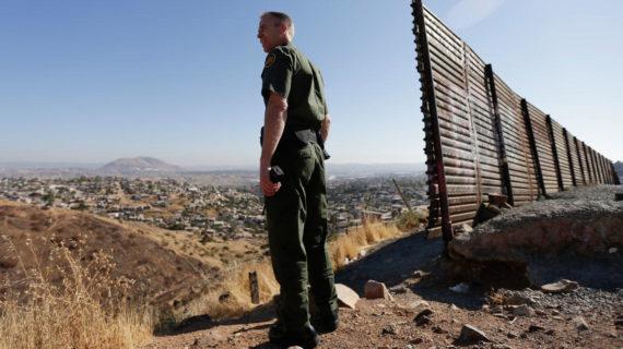 GREATEST HITS, 18: Ten terrorists who took advantage of the porous U.S.-Mexico border