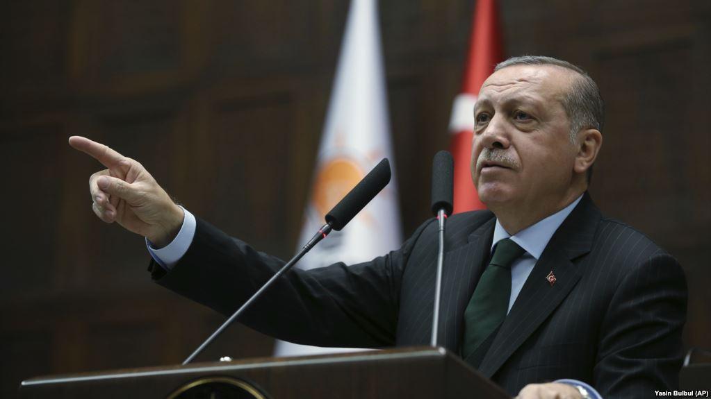 Turkish Police Summon FBI Official