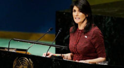 'The United States will remember this day': A closer look at the UN Assembly Jerusalem vote